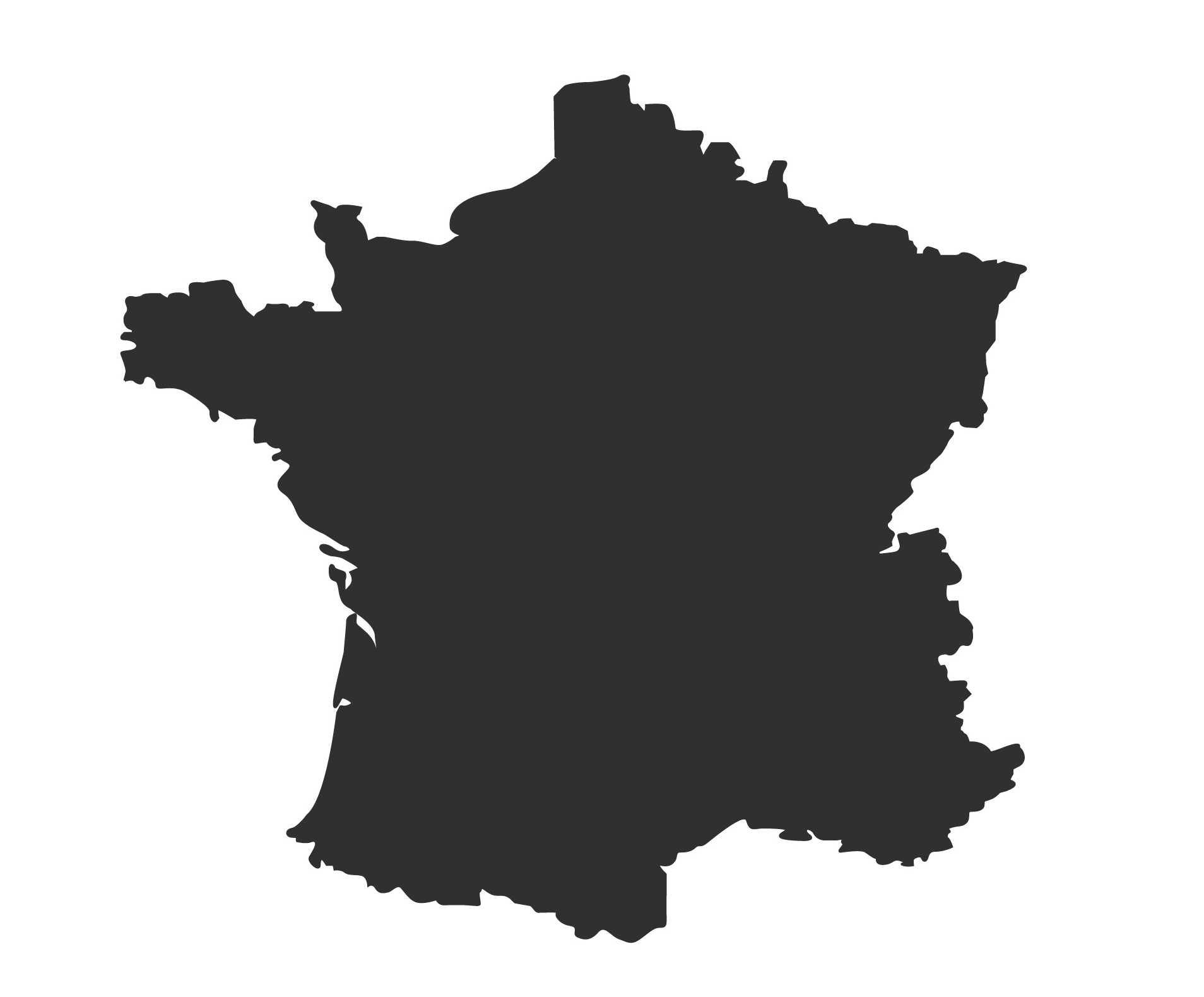 Nos centres de formation en France