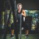 Entraîneur personnel - Centre de fitness