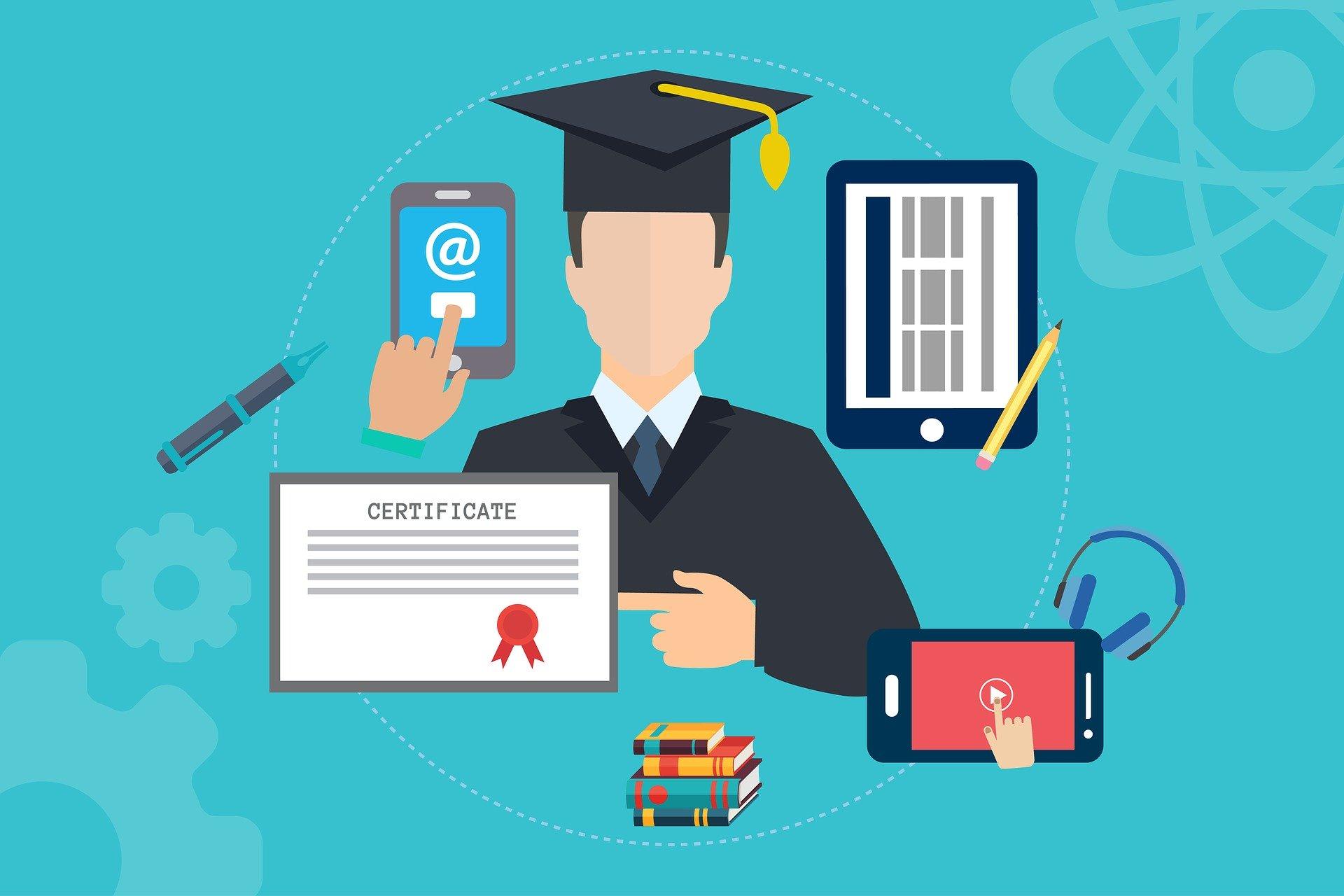 Cassons les préjugés sur le e-learning