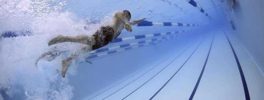 Piscine - La natation